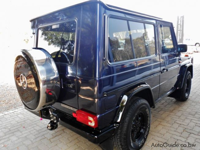 G Wagon 4x4 Price >> Used Mercedes-Benz G Wagon | 1989 G Wagon for sale ...
