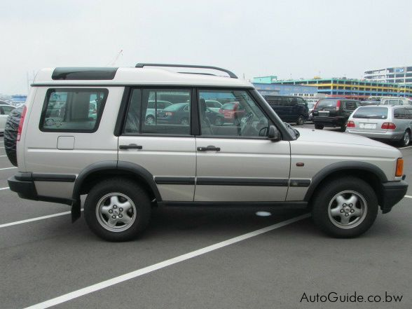 used land rover discovery 2 1999 discovery 2 for sale gaborone land rover discovery 2 sales. Black Bedroom Furniture Sets. Home Design Ideas