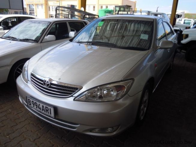 used toyota camry 2003 camry for sale gaborone toyota camry sales toyota camry price p. Black Bedroom Furniture Sets. Home Design Ideas