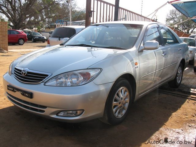 used toyota camry vvti 2003 camry vvti for sale gaborone toyota camry vvti sales toyota. Black Bedroom Furniture Sets. Home Design Ideas
