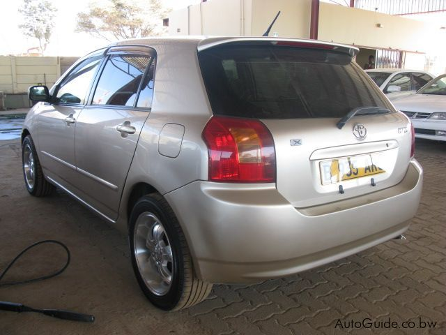 New Car Prices Used Cars For Sale Auto: 2003 Runx For Sale