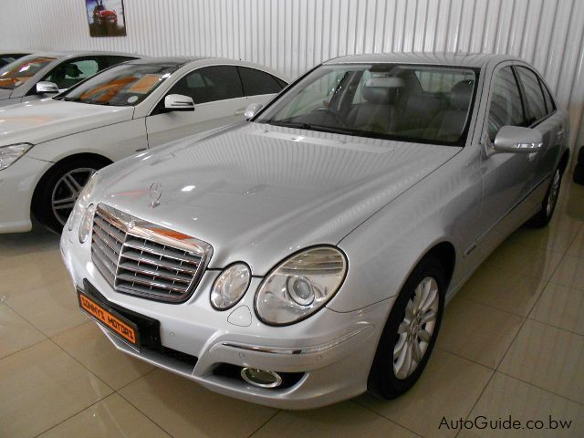 used mercedes benz e200 kompressor 2006 e200 kompressor. Black Bedroom Furniture Sets. Home Design Ideas