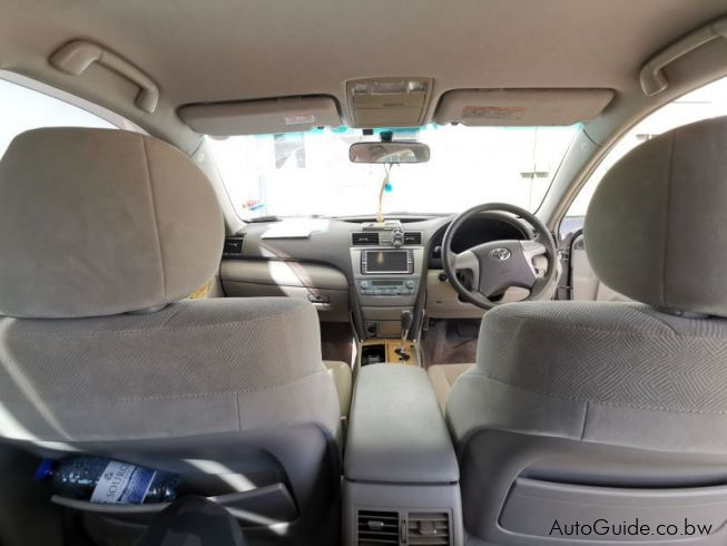 Avis Cars For Sale >> Used Toyota Camry | 2006 Camry for sale | Gaborone Toyota ...