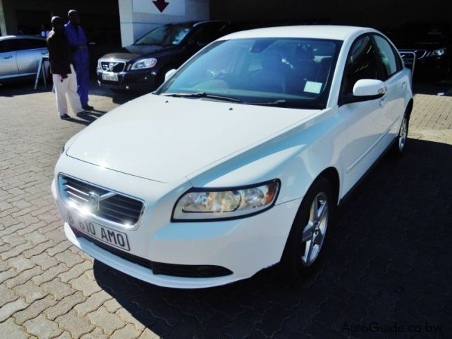 used volvo s40 2007 s40 for sale gaborone volvo s40. Black Bedroom Furniture Sets. Home Design Ideas