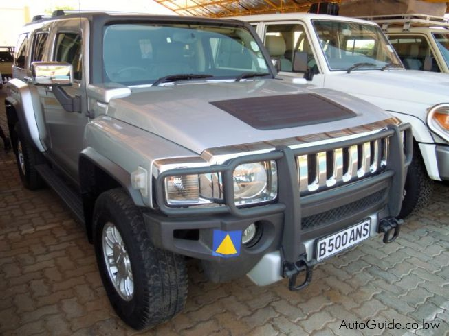 used hummer h3 2008 h3 for sale gaborone hummer h3 sales hummer h3 price p 225 000 used cars. Black Bedroom Furniture Sets. Home Design Ideas