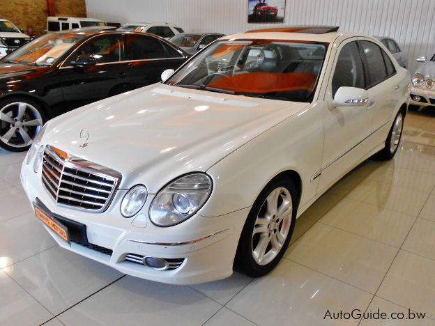 used mercedes benz e200 kompressor 2008 e200 kompressor for sale gaborone mercedes benz e200. Black Bedroom Furniture Sets. Home Design Ideas