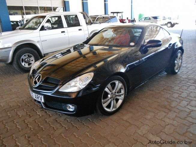 used mercedes benz slk350 2008 slk350 for sale