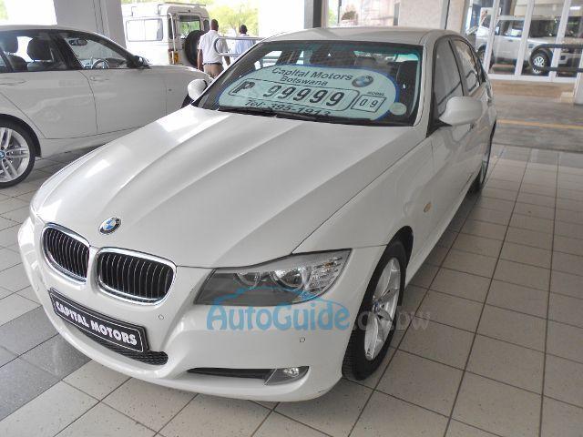 Used BMW I A E I A E For Sale Gaborone BMW I - 320i bmw price