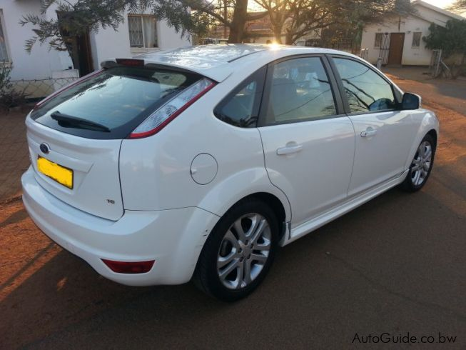 Ford 1.8 Forcusin Botswana