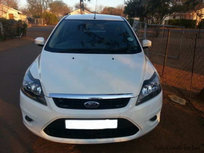 Ford 1.8 Forcus in Botswana