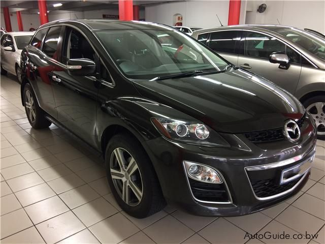 used mazda cx 7 2010 cx 7 for sale durban mazda cx 7 sales mazda cx 7 price p 140 000. Black Bedroom Furniture Sets. Home Design Ideas