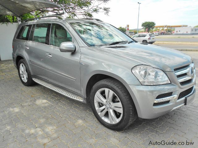 Used mercedes benz gl 350 cdi 2010 gl 350 cdi for sale for Mercedes benz gl 350 cdi