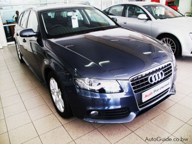 Used audi a4 1 8t station wagon 2011 a4 1 8t station for Audi a4 1 8 t motor for sale