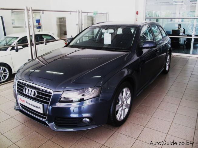 used audi a4 1 8t station wagon 2011 a4 1 8t station wagon for sale gaborone audi a4 1 8t. Black Bedroom Furniture Sets. Home Design Ideas
