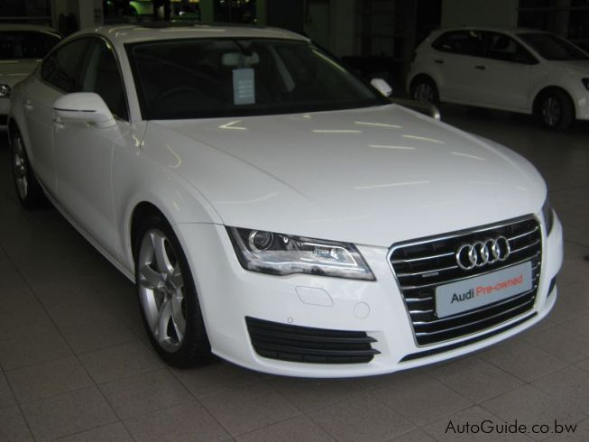 used audi a7 3 0 2011 a7 3 0 for sale gaborone audi a7 3 0 sales audi a7 3 0 price p. Black Bedroom Furniture Sets. Home Design Ideas