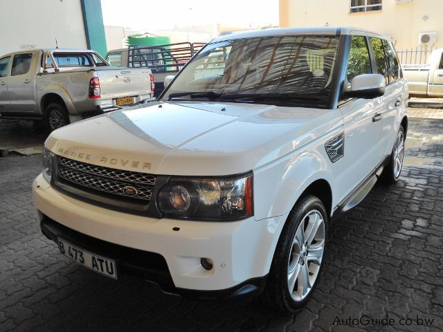 used land rover range rover 2011 range rover for sale gaborone land rover range rover sales. Black Bedroom Furniture Sets. Home Design Ideas