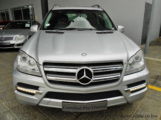 Used mercedes benz gl 350 cdi 2011 gl 350 cdi for sale for Mercedes benz gl 350 cdi