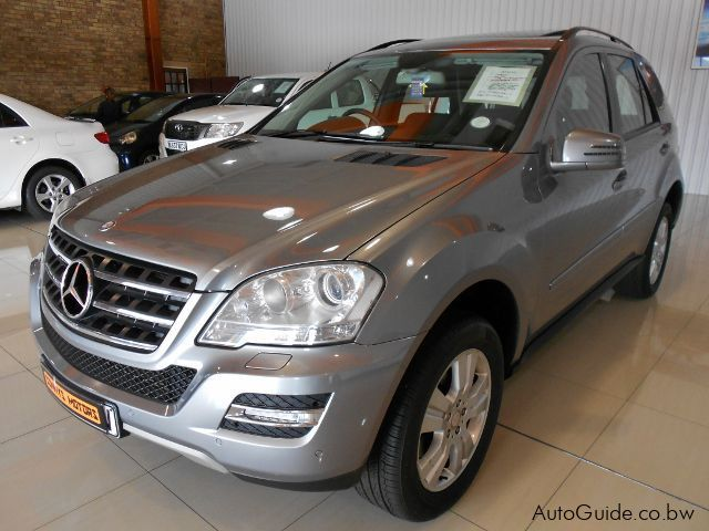 used mercedes benz ml350 2011 ml350 for sale gaborone mercedes benz ml350 sales mercedes. Black Bedroom Furniture Sets. Home Design Ideas