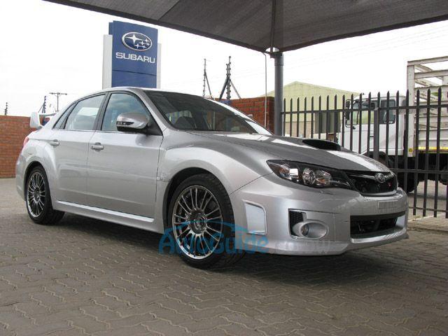 New Subaru Impreza WRX STi   2011 Impreza WRX STi for sale