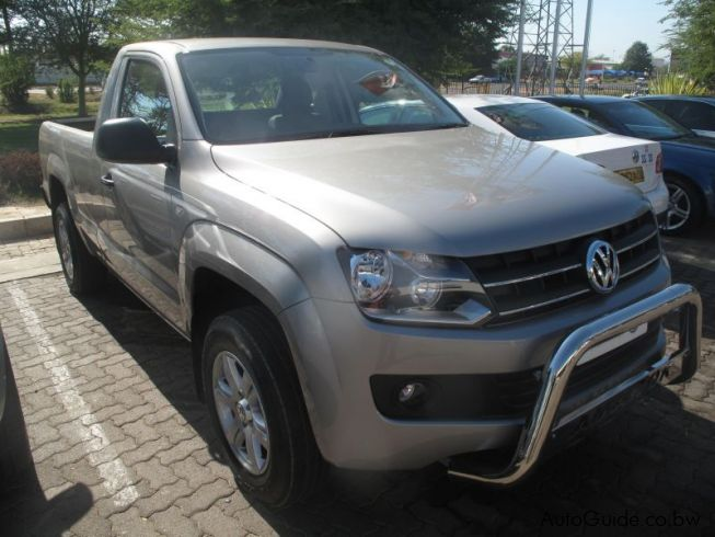 used volkswagen amarok 2 0 tdi single cab 2011 amarok 2. Black Bedroom Furniture Sets. Home Design Ideas