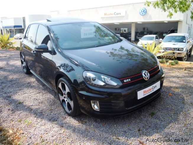 used volkswagen golf 6 gti 2011 golf 6 gti for sale gaborone volkswagen golf 6 gti sales. Black Bedroom Furniture Sets. Home Design Ideas