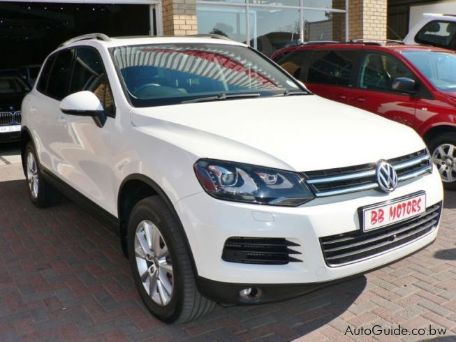 used volkswagen touareg v6 tdi 2011 touareg v6 tdi for sale gaborone volkswagen touareg v6. Black Bedroom Furniture Sets. Home Design Ideas