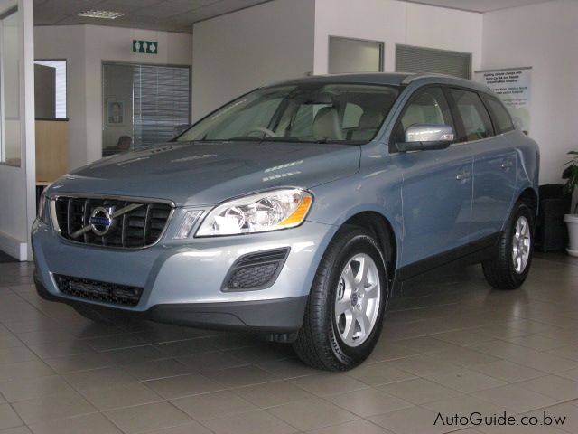 new volvo xc60 2011 xc60 for sale gaborone volvo xc60 sales volvo xc60 price p 430 000. Black Bedroom Furniture Sets. Home Design Ideas