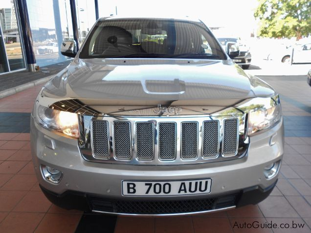 used jeep grand cherokee overland 2012 grand cherokee overland for sale gaborone jeep grand. Black Bedroom Furniture Sets. Home Design Ideas