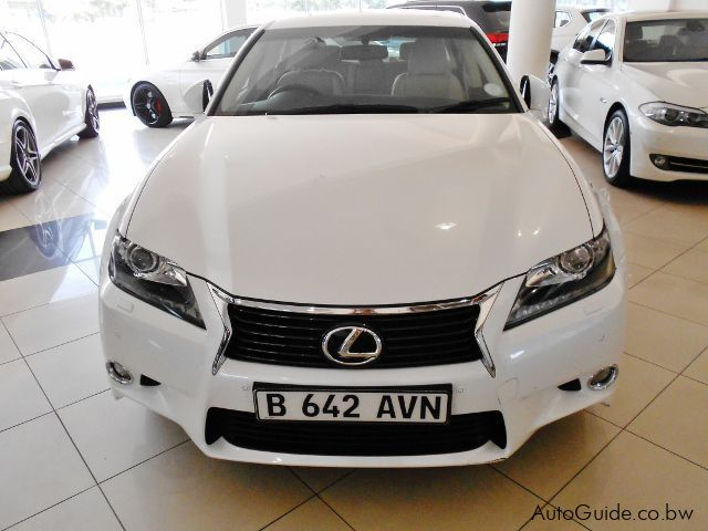 used lexus gs 350 2012 gs 350 for sale gaborone lexus. Black Bedroom Furniture Sets. Home Design Ideas