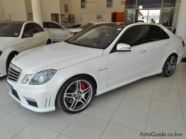 Used mercedes benz e63 amg 2012 e63 amg for sale for Mercedes benz e63 for sale