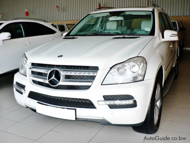 Used mercedes benz gl 350 cdi 2012 gl 350 cdi for sale for Mercedes benz gl 350 cdi