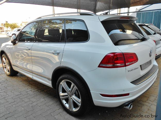 used volkswagen touareg v6 tdi 2012 touareg v6 tdi for. Black Bedroom Furniture Sets. Home Design Ideas