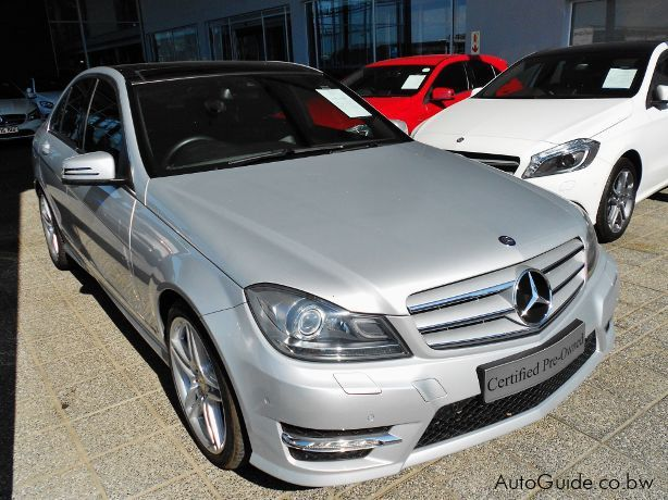 Used mercedes benz c250 2013 c250 for sale gaborone for Used mercedes benz c250 for sale