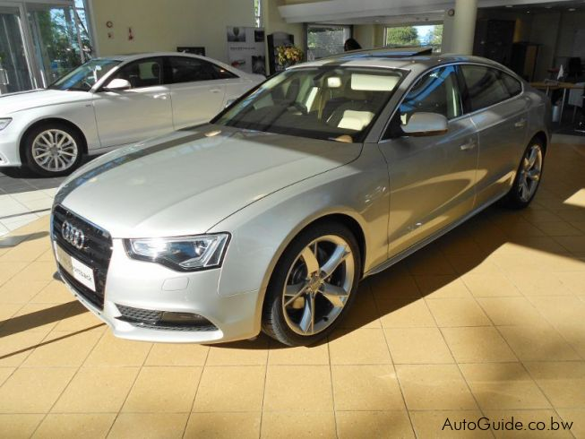 new audi a5 2014 a5 for sale gaborone audi a5 sales audi a5 price p 540 000 new cars. Black Bedroom Furniture Sets. Home Design Ideas