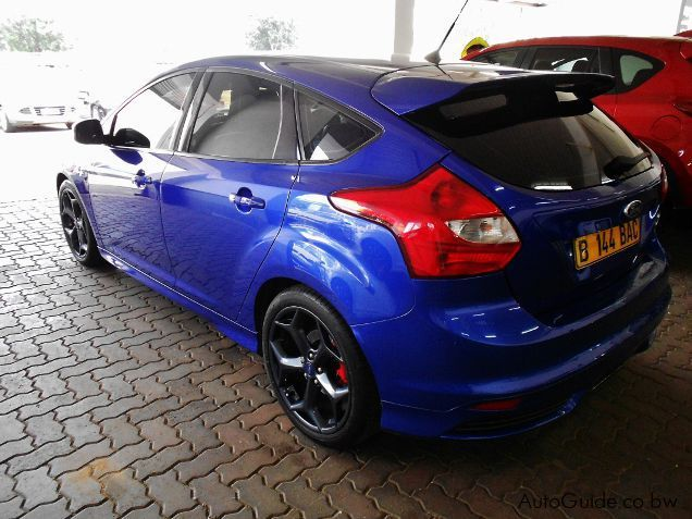 used ford focus st 2014 focus st for sale gaborone ford focus st sales ford focus st price. Black Bedroom Furniture Sets. Home Design Ideas