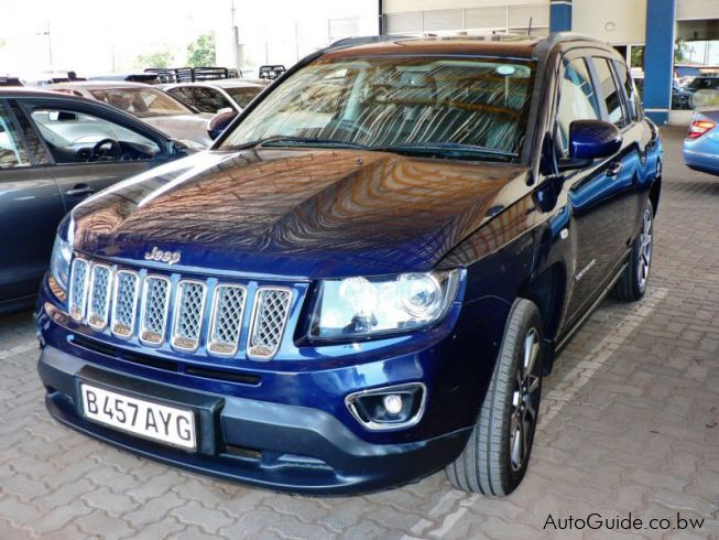 used jeep compass 2014 compass for sale gaborone jeep compass sales jeep compass price p. Black Bedroom Furniture Sets. Home Design Ideas