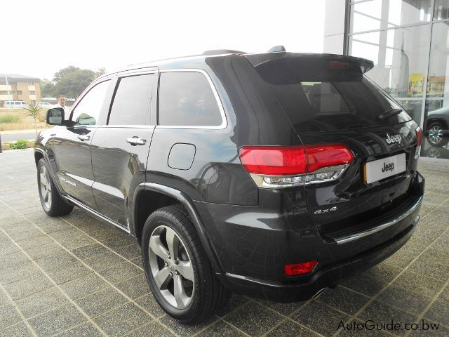 used jeep grand cherokee overland 2014 grand cherokee overland for sale gaborone jeep grand. Black Bedroom Furniture Sets. Home Design Ideas