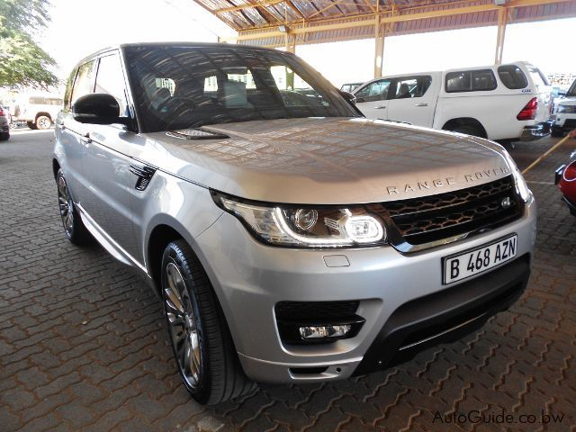 used land rover range rover sport super charge 2014 range rover sport super charge for sale. Black Bedroom Furniture Sets. Home Design Ideas