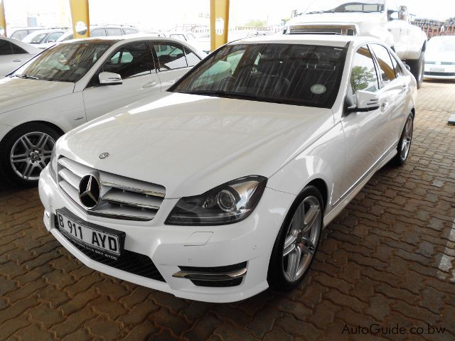 Used mercedes benz c180 2014 c180 for sale gaborone for Mercedes benz used vehicles