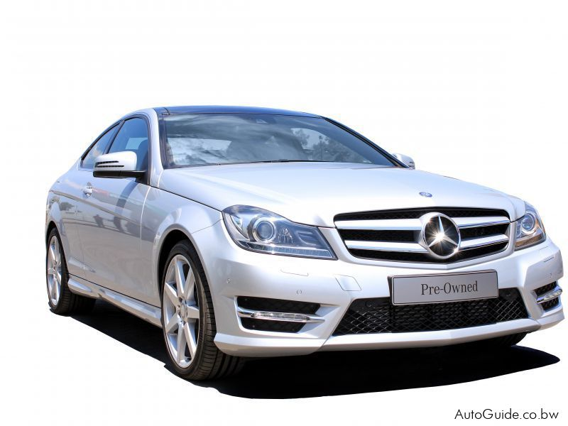 Brand new mercedes benz c250 botswana automatic new for Brand new mercedes benz price