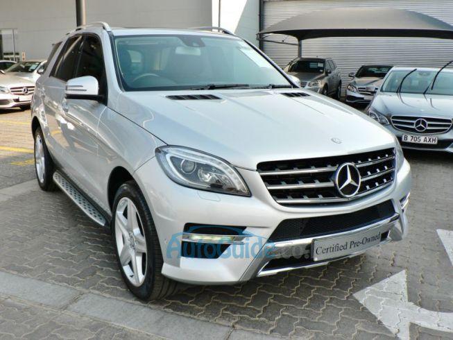 Avis Cars For Sale >> Used Mercedes-Benz ML 250 Bluetec | 2014 ML 250 Bluetec ...