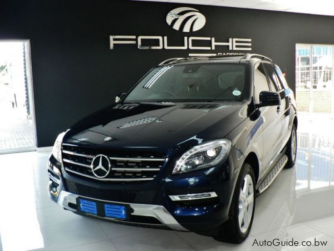 Used mercedes benz ml 250 bluetec 2014 ml 250 bluetec for Mercedes benz ml 250 for sale