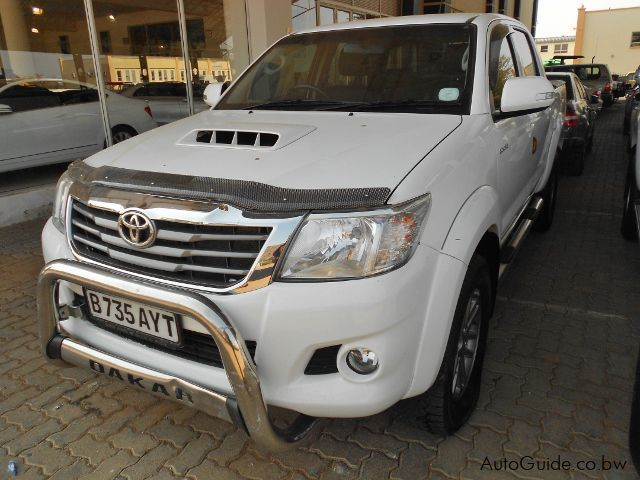 used toyota hilux dakar 2014 hilux dakar for sale. Black Bedroom Furniture Sets. Home Design Ideas