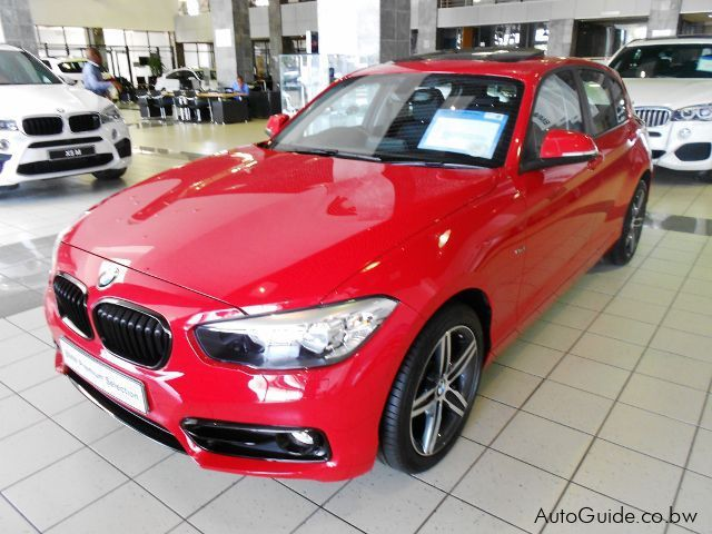 used bmw 118i 2015 118i for sale gaborone bmw 118i. Black Bedroom Furniture Sets. Home Design Ideas