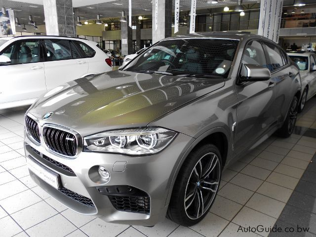 Used Bmw X6 M 2015 X6 M For Sale Gaborone Bmw X6 M