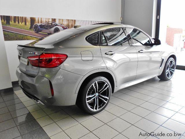 Used Bmw X6 M 2015 X6 M For Sale Gaborone Bmw X6 M