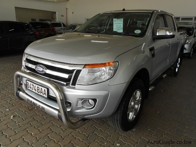 used ford ranger 2015 ranger for sale gaborone ford ranger sales. Cars Review. Best American Auto & Cars Review