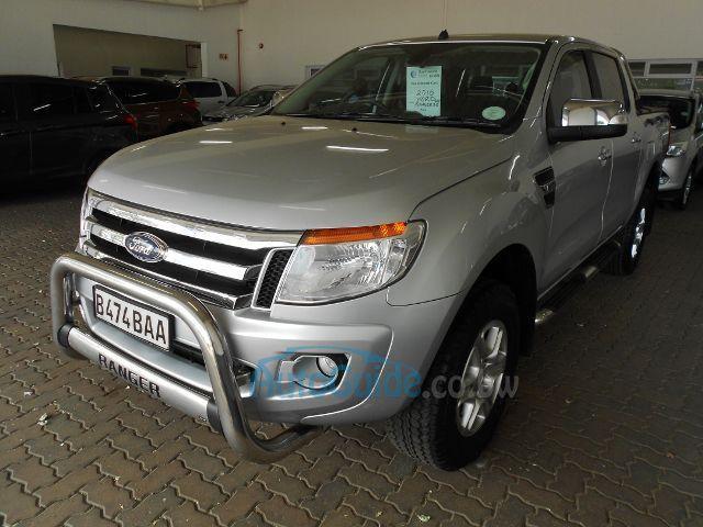 used ford ranger 2015 ranger for sale gaborone ford ranger sales ford ranger price p