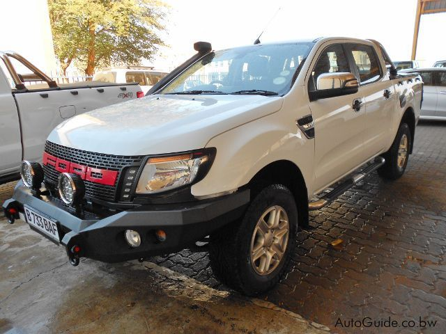 used ford ranger xlt 2015 ranger xlt for sale gaborone ford ranger. Cars Review. Best American Auto & Cars Review
