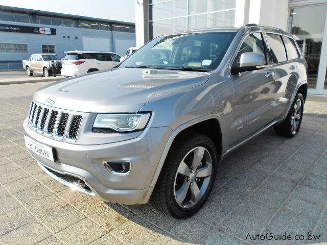 used jeep grand cherokee overland 2015 grand cherokee overland for sale gaborone jeep grand. Black Bedroom Furniture Sets. Home Design Ideas